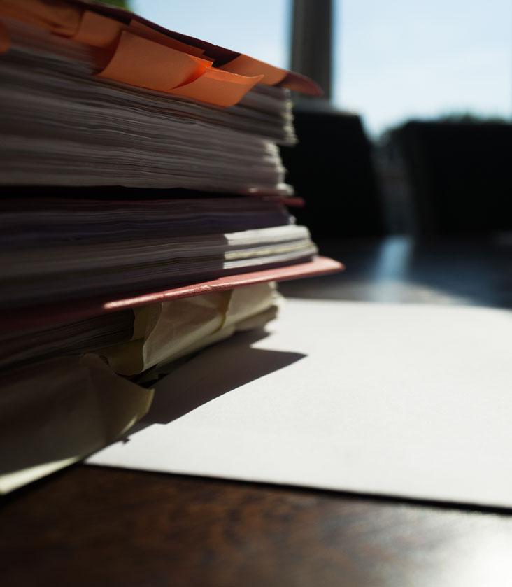 Musterverträge im Arbeitsrecht
